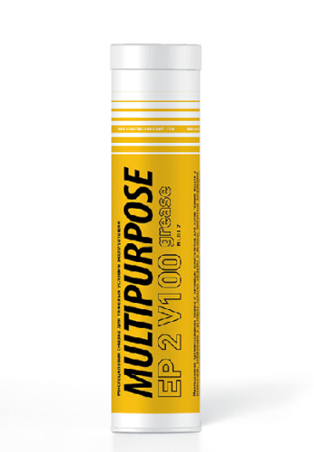 NANOTEK Multipurpose EP 2 V100 Grease