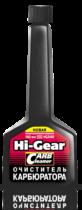 Hi-Gear Очиститель карбюратора новая конц. формула