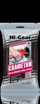 Hi-Gear Салфетки для устранения резких запахов