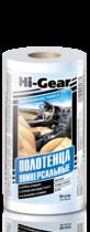Hi-Gear Универсальные полотенца белые  60 листов 245*300 мм