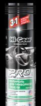 Hi-Gear Полироль для приборной панели