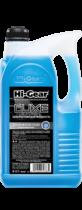 Hi-Gear Инновационная незамерзающая жидкость DeLuxe для омывателя стекла (–25 °С)