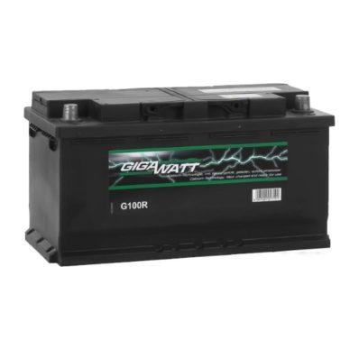 Аккумулятор GIGAWATT 600 402 083 G100R