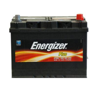 Аккумулятор Energizer Plus 568 404 055 EP68J