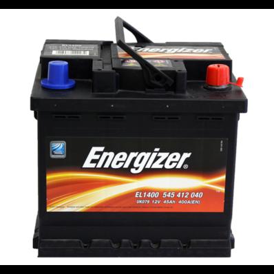 Аккумулятор Energizer 545 413 040 E-L1X 400