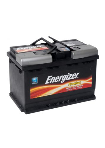 Аккумулятор Energizer Premium 577 400 078 EM77-L3