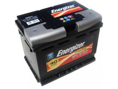 Аккумулятор Energizer Premium 563 400 061 EM63-L2