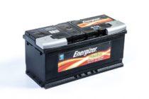 Аккумулятор Energizer Premium 610 402 092 EM110-L6