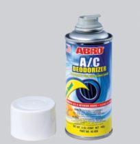 ABRO Очиститель-дезодорант кондиционеров