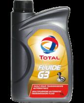 Масло трансмиссионное TOTAL FLUIDE G3