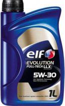 ELF EVOLUTION FULLTECH LLX 5W-30