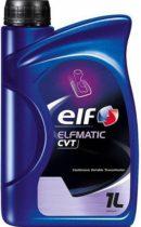 Масло трансмиссионное ELF ELFMATIC CVT