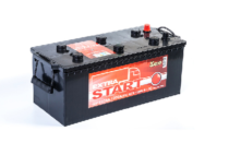 Аккумулятор EXTRA START 6СТ-190N R+ (В)