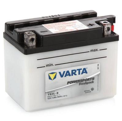 Аккумулятор VARTA POWER SPORTS FP  504 011 002 A514