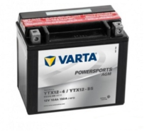 Аккумулятор VARTA POWER SPORTS AGM  510 012 009 A514