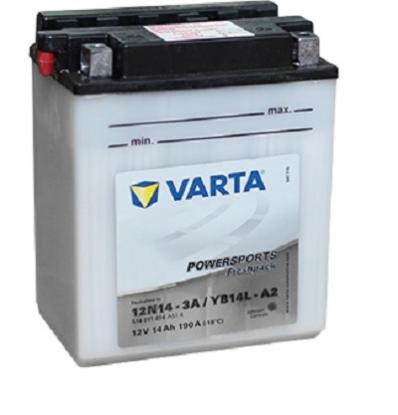 Аккумулятор VARTA POWER SPORTS FP 514 011 014 A514