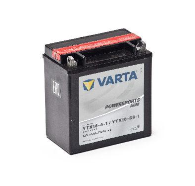 Аккумулятор VARTA POWER SPORTS AGM  514 901 022 A514