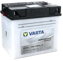 Аккумулятор VARTA POWER SPORTS FP 525 015 022 A514