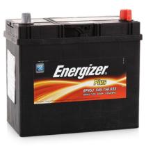 Аккумулятор Energizer Plus 545 155 033 EP45J-TP