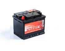 Аккумулятор EXTRA START 6СТ-55N L+ (L2)
