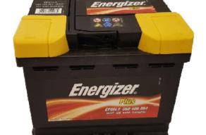 Аккумулятор Energizer Plus 560 408 054 EP60L2