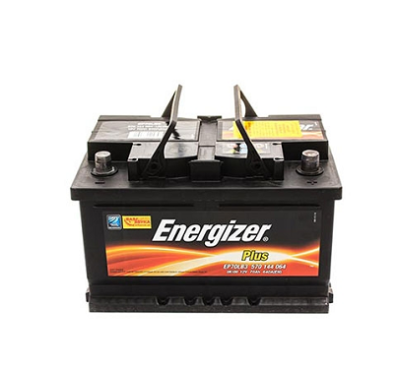 Аккумулятор Energizer Plus 570 144 064  EP70-LB3