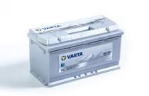 Аккумулятор VARTA SILVER DYNAMIC  600 402 083  H3
