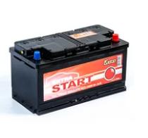 Аккумулятор EXTRA START 6СТ-77VL R+ (L2)