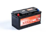 Аккумулятор EXTRA START 6СТ-90N L+ (L2)