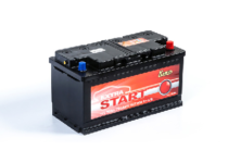 Аккумулятор EXTRA START 6СТ-100N R+ (L5)