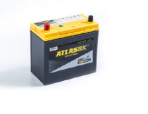 Аккумулятор ATLAS AGM ABX S46B24R