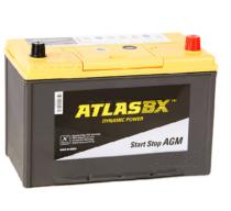 Аккумулятор ATLAS AGM  AX S115D31L