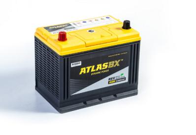 Аккумулятор ATLAS AGM  AX S65D26R