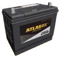 Аккумулятор ATLAS EFB  AX SE S95 100D26L