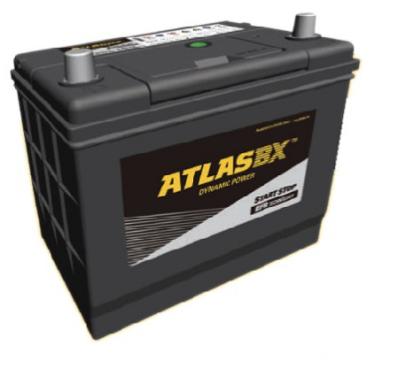 Аккумулятор ATLAS EFB  AX SE Q85 90D23L