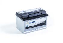 Аккумулятор VARTA BLACK DYNAMIC  570 144 064 Е9