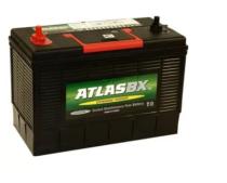 Аккумулятор ATLAS MF31-1000(конус)