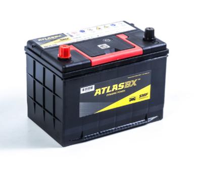 Аккумулятор ATLAS SMF MF34-710