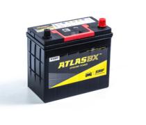 Аккумулятор ATLAS SMF MF54523