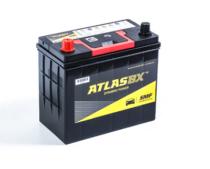 Аккумулятор ATLAS SMF MF54524