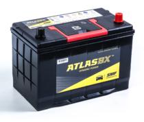 Аккумулятор ATLAS SMF MF59518