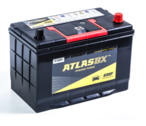 Аккумулятор ATLAS SMF MF60045