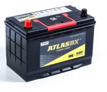 Аккумулятор ATLAS SMF MF60046