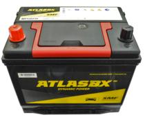 Аккумулятор ATLAS SMF MF75D23R