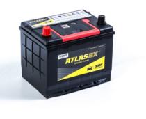 Аккумулятор ATLAS SMF MF85R-500