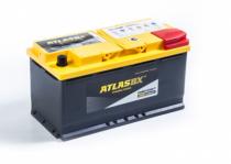 Аккумулятор ATLAS AGM  SA58020