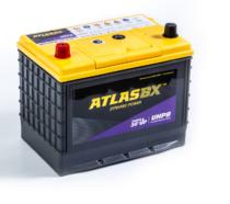 Аккумулятор ATLAS UHPB  UMF115D26R