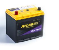 Аккумулятор ATLAS UHPB  UMF95D23R