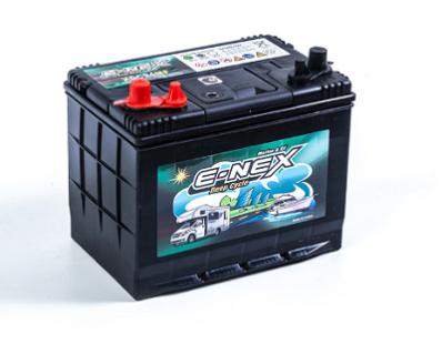 Аккумулятор ATLAS E-NEX  XDC24MF