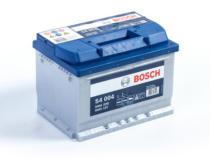 Аккумулятор BOSCH S4 SILVER  560 409 054 S40 040